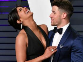 Priyanka Chopra,Nick Jonas,Hollywood,It's A Love Story
