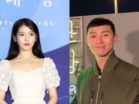 Hollywood,Park Seo Joon,IU