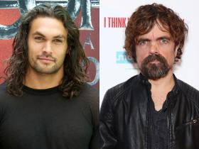 Game of Thrones,peter dinklage,Jason Momoa,Hollywood