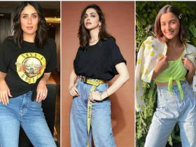 Celebrity Style,guide,jeans,body type