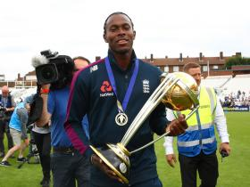 England's Jofra Archer reveals how Ben Strokes helped him in the super over of the World Cup 2019 Final
