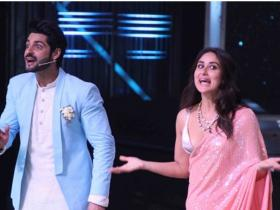 news & gossip,Kareena Kapoor Khan,Karan Wahi,Dance India Dance