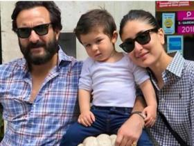 News,Kareena Kapoor Khan  and Taimur