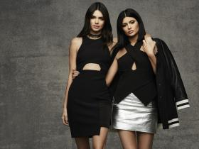 Event,party,drake,Kendall,Kylie,Kanye