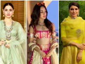 Kiara Advani,Samantha Akkineni,Keerthy Suresh,South