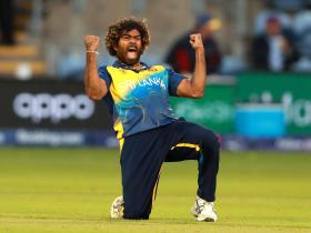 Lasith Malinga retires from ODI cricket; first match of Bangladesh series to be his last