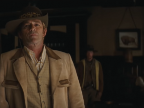 Once Upon A Time In Hollywood,Luke Perry,Hollywood