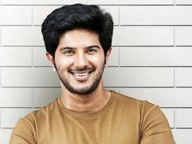 Dulquer Salmaan,south films,Amal Sufiya,The Zoya Factor,South