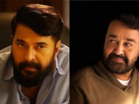 NEW YORK,Mohanlal,Mammootty,Ram,South