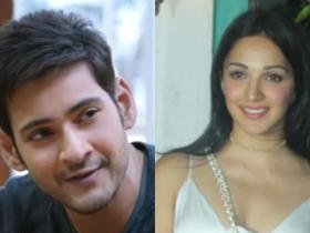 Mahesh babu,Kiara Advani,South,SSMB27,Parasuram