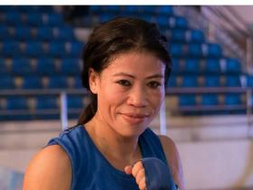 Boxer Nikhat Zareen FACES WRATH of 6-times champion Mary Kom