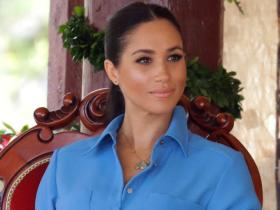 Meghan Markle,Hollywood,Lady Colin Campbell