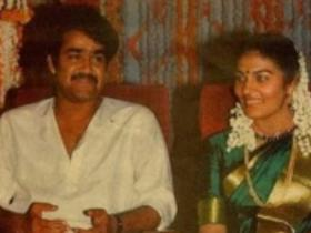 Mohanlal,Suchitra,Lucifer,South