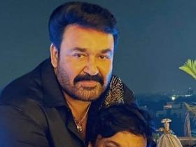 Mohanlal,Chiranjeevi,South