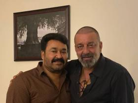 Sanjay Dutt,Mohanlal,South,KGF 2