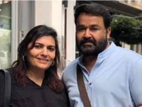 Mohanlal,Suchitra,South