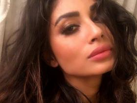 Made In China star Mouni Roy's beauty captured in THESE unmissable pictures; Check them out
