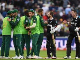 New Zealand vs Bangladesh Highlights, World Cup 2019: Kane Williamson, Colin de Grandhomme's heroics and more