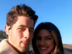Nick Jonas,Priyanka Chopra Jonas,Hollywood,Until We Meet Again