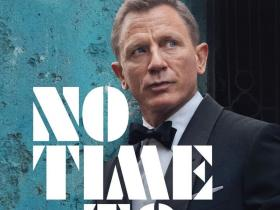 James Bond,Hollywood,No Time To Die