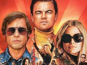 Once Upon A Time In Hollywood,Hollywood