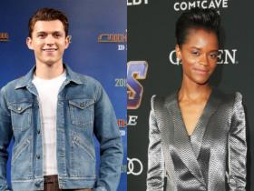 oscars,Tom Holland,Spider-Man: Far From Home,Letitia Wright,Avengers: Endgame,Hollywood