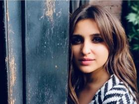 News,parineeti chopra,bollywood celebrity,social campaign