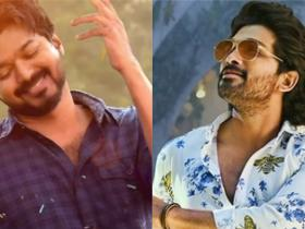 Allu Arjun,Thalapathy Vijay,South