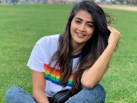 Check out the secret behind Pooja Hegde's glowing skin
