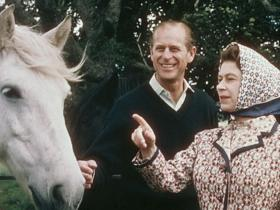 Prince Charles,Queen Elizabeth,Prince Philip,Hollywood,Prince Philip turns 99