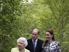 Kate Middleton,Prince William,Prince Charles,Queen Elizabeth,royal family,Hollywood