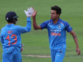 India vs West Indies: Rahul Chahar's selection, a good one, believes former Indian cricketer Nilesh Kulkarni