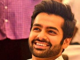 Ram Pothineni,South