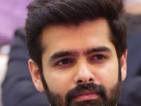 Ram Pothineni,South,Red