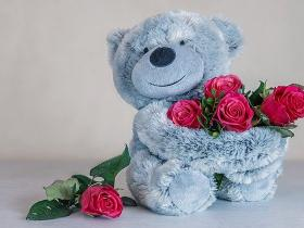 Love & Relationships,love,valentines day,teddy day
