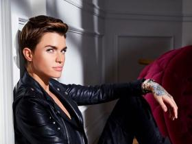 Event,ruby rose