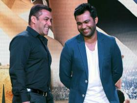 Salman Khan doesn't disappear 100 percent even when he lives a character, says Bharat director Ali Abbas Zafar