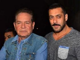 salman khan,Salim Khan,Exclusives,Coronavirus,lockdown