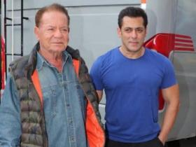 News,salman khan,Salim Khan,Radhe Your Most Wanted Bhai,Coronavirus lockdown