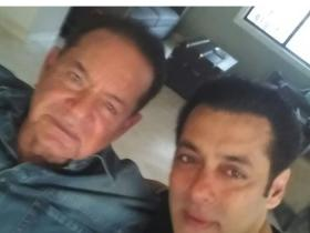 News,salman khan,Salim Khan,Father's Day