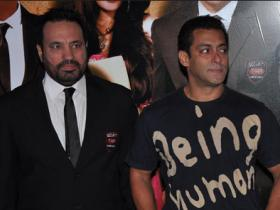 Salman Khan's bodyguard Shera tries his hand at acting and the video will make you go ROFL; WATCH
