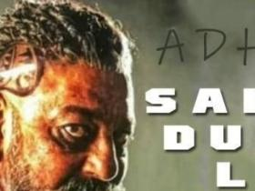 Sanjay Dutt,South,KGF 2