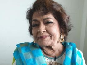 Saroj Khan,Allu Arjun,South
