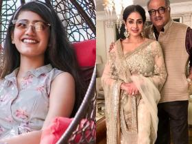 boney kapoor,Sridevi Bungalow,South,Priya Prakash Warrier