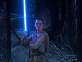Star Wars: The Force Awakens,Hollywood,Adam Driver,Daisy Ridley,Star Wars: The Rise of Skywalker,Lawrence Kasdan