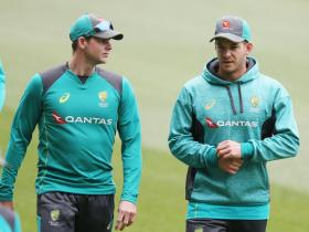 Tim Paine sees a 'very exciting era' for Australian cricket after retaining Ashes against England