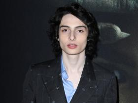 Stranger Things,Hollywood,Finn Wolfhard
