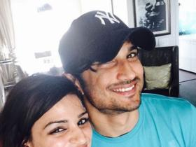 #FeedFood4SSROct: Sushant Singh Rajput's sister begins new campaign; Urges fans to feed needy people & animals