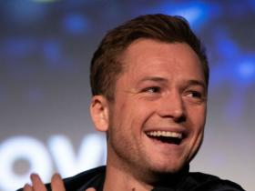 Taron Egerton is the new Wolverine? Kingsman star on possibly replacing Hugh Jackman in the X Men universe