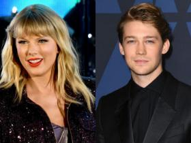 Joe Alwyn Shares A Photo From His Picturesque Vacay To Utah Was Taylor Swift Behind The Camera Pinkvilla